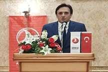 هفته ای سه پرواز از فرودگاه بین المللی اهواز به استانبول انجام می شود