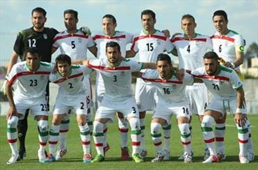 اسامی بازیکنان ایران برابر نیجریه اعلام شد/ حقیقی درون دروازه ، شجاعی ذخیره