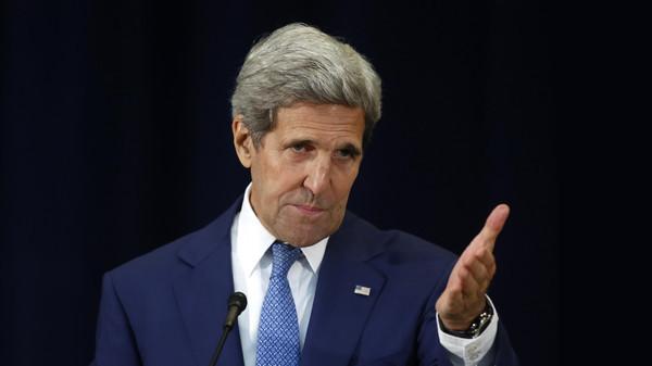 تور منطقه ای «کری» برای دفاع از توافق با ایران