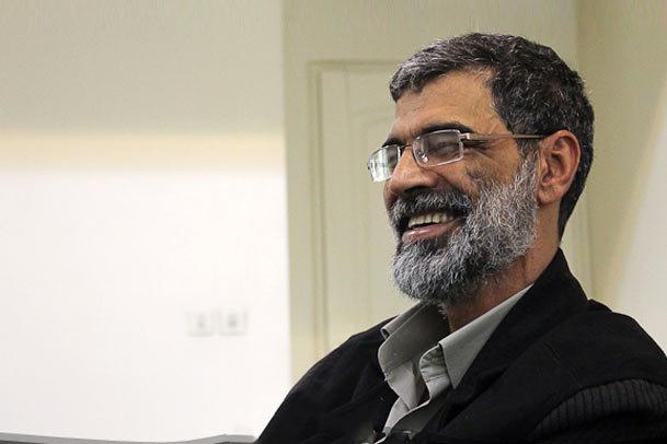 دکتر حمید انصاری: نباید از آزادی بترسیم