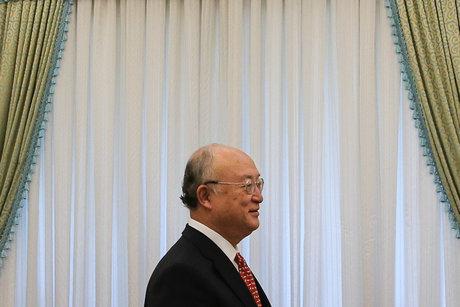 ابراز نگرانی آژانس نسبت به آزمایش هسته ای کره شمالی