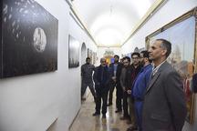 پنج اثر از عکاس ایرنا به موزه مردم شناسی سیستان اهدا شد