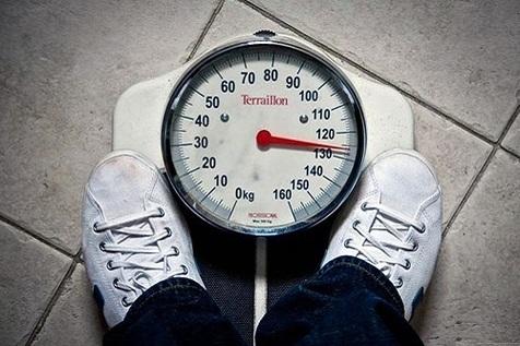 رفع اضافه وزن با این توصیه ها