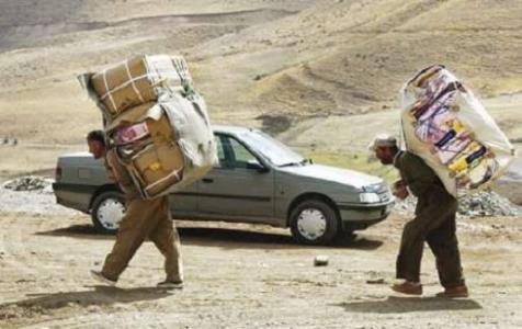 تدوین برنامه جامع مبارزه با قاچاق کالا در کردستان
