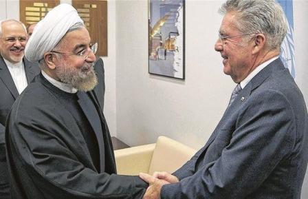 روزنامه اتریشی: دیپلماسی در پایان پیروز شد