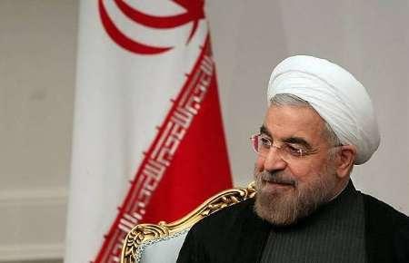 روحانی: اگر فداکاری شهدا، جانبازان و ایثارگران نبود ، پیروز نمی شدیم