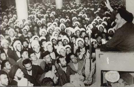 صوت/ ای علمای اسلام به داد اسلام برسید