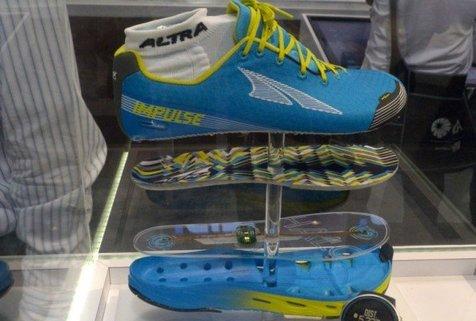 کفش هوشمند وارد بازار میشود