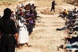 تازه  ترین آمار قربانیان جنایت داعش در پایگاه اسپایکر