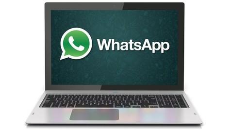 عرضه افزونه پیام رسان واتس اپ برای مرورگر اِج ویندوز ۱۰