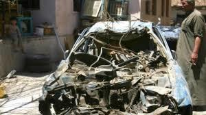 پانزده انفجار پیاپی در عراق همزمان با آغاز انتخابات شوراهای استانی