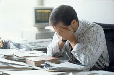 استرس ساختار مغز را تغییر می دهد