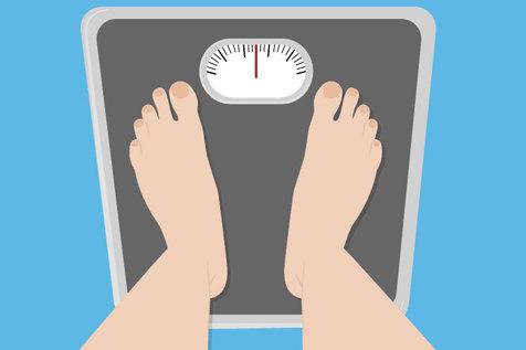 چگونه از افزایش وزن در میانسالی جلوگیری کنیم