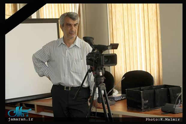 پیام تسلیت یادگار امام در پی درگذشت تصویربردار پیشکسوت