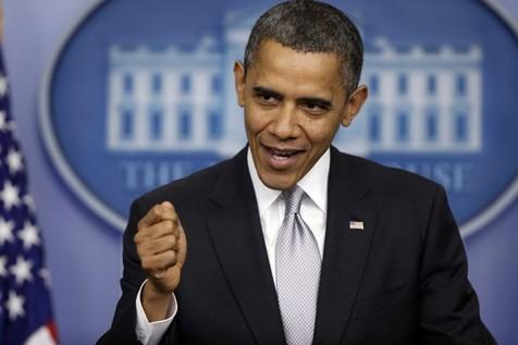 دفاع دوباره اوباما از مذاکرات با ایران