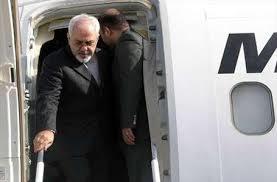 بلومبرگ: سفر ظریف به تهران می تواند یک خبر خوب باشد