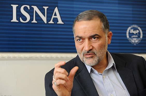 مهدی هاشمی: ردصلاحیت ارتباطی به شهردار نشدن ندارد