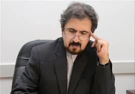 واکنش ایران به ابراز نگرانی وزیر خارجه انگلیس درباره نقش نظامی ایران در منطقه
