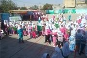 180 هزار دانش آموز گیلانی در المپیاد ورزشی شرکت می کنند