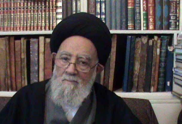 امام عقیده اش این بود که اگر روحانیت کاری کرد، بگوید مردم کردند