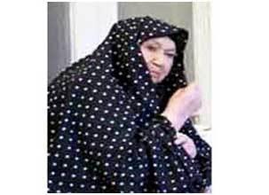 إقامة أول مراسم لرحیل زوجة الإمام الخمینی (ره )مفجر الثورة الإسلامیة
