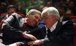 عارف: اصلاح طلبان سهمی از دولت نمی خواهند