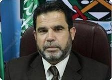 حماس نقض آتش بس از سوی رژیم صهیونیستی را پیگیری می کند