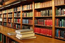 کتابخانه مرکزی ارومیه در ایام نوروز دایر است