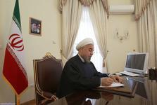 رییس جمهور درگذشت مادر شهیدان سلیمانیان را تسلیت گفت