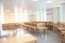 بهره برداری از یک باب کتابخانه و ۴۰ واحد مسکونی در کهگیلویه وبویراحمد