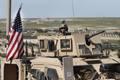 آمریکا همه نیروهای خود را از سوریه خارج می کند/ اعدام صدها تن در شرق فرات توسط داعش/ تلاش عرب ها برای بازگرداندن دمشق به اتحادیه عرب