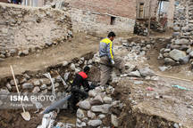 اتمام آوار برداری کلیه واحدهای آسیب دیده از مناطق سیل زده آذربایجانشرقی