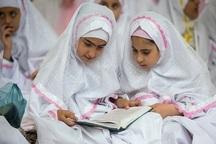 18 موسسه با 2 هزار قرآن آموز در مهریز فعالیت دارد