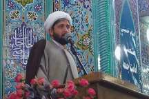 امام جمعه موقت سمیرم: نابودی ارکان خانواده از اهداف دشمنان است