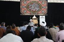 اعتکاف از عالی ترین برنامه های تربیتی اسلام است
