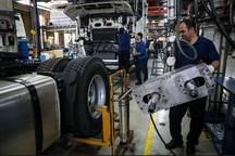 خط تولید کامیون و کامیونت در دهگلان راه اندازی می شود