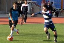 مسابقات فوتبال لیگ برتر جوانان استان یزد آغاز شد