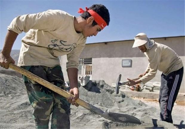 بسیج سازندگی بیش از 2هزار طرح عمرانی را در خوزستان آغاز کرد