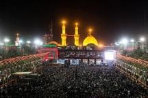 3226 فقره روادید سفر به عراق در تبریز صادر شد