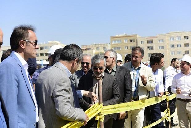 بهره برداری از 56 پروژه دستاورد هفته دولت در نظرآباد