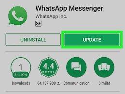 حتما آپدیت جدید واتساپ را دریافت کنید!