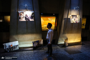برنامه های هنری برج آزادی در هفته دفاع مقدس