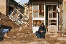 سیلاب به چهارهزار واحد مسکونی استان مرکزی خسارت وارد کرد