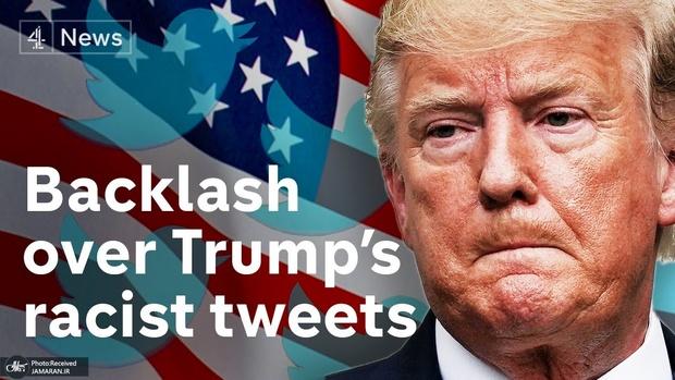 پشت حرف های نژادپرستانه و توهین آمیز ترامپ  چه چیزی نهفته است؟