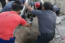 9 نفر در جریان سه حادثه در اصفهان مصدوم شدند