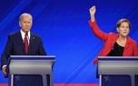 در سال 2020 کدام نامزد دمکرات شانس بیبشتری در برابر ترامپ خواهد داشت؟