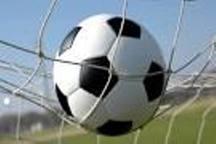 پیروزی تیم فوتبال استقلال رشت برابر ملوان جوان