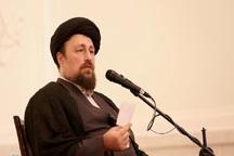 سید حسن خمینی: دست از تخریب یکدیگر برداریم