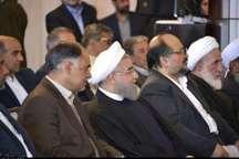 گره گشایی دولت تدبیروامید دراجرای طرحهای راهسازی سیستان وبلوچستان