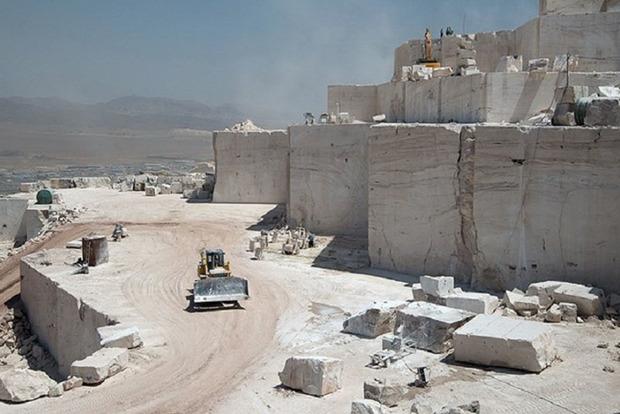 174 میلیارد ریال حقوق دولتی معادن در استان مرکزی وصول شد